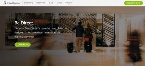 Travel Tripper scales global operations with a new office in Hyderabad  | ALBERTO CORRERA - QUADRI E DIRIGENTI TURISMO IN ITALIA | Scoop.it