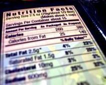 FDA says nutrition label changes are on the way | the paleo canuck | Scoop.it