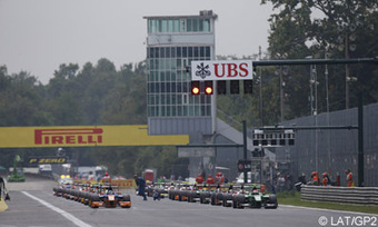 GP2 - Les meilleurs pilotes 2013   Auto , mécaniques et sport automobiles   Scoop.it