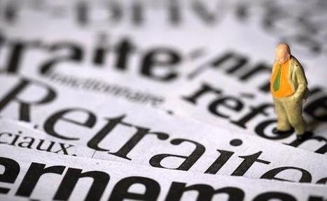 Les Français résignés à travailler plus longtemps - 20minutes.fr | l'Actualité Economique et Financiere | Scoop.it