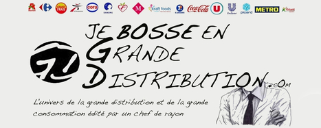 Je bosse en grande distribution: Les ruptures : le fléau récurrent de la grande distribution | Merchandising | Scoop.it