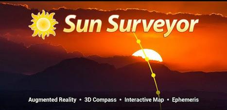 Sun Surveyor v1.9.7 APK Free Download | SUN | Scoop.it
