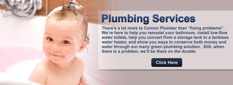 connor-plumbing: plumbing beaumont, water heaters & repair | patsy78mn | Scoop.it