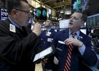 Stock market slips on weak earnings - Northwest Herald | Financial statements of limited companies | Scoop.it