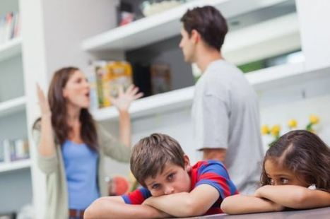 Half of today's babies will see their parents split up by the time their 15 says... | Teenagers UK | Scoop.it
