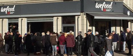 Un supermarché de produits périmés ouvre au Danemark | Charliban Francophone | Scoop.it