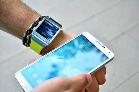 CES 2014 y los 'wearables': la tecnología portátil es la protagonista en Latam Review | Technology  Reviews | Scoop.it