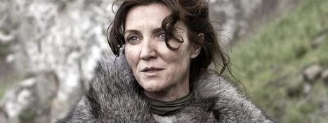 Game of Thrones saison 5 : Cinq personnages que l'auteur aurait ... - MCM News | Aventure littéraire | Scoop.it