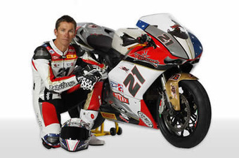 Ductalk Bucket List | 2 Up Ride With Troy Bayliss | Ductalk Ducati News | Scoop.it