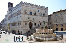 Umbrië wordt het groene hart van Italië genoemd. Een authentieke regio in het midden van Italië. | Villa in Umbria | Scoop.it