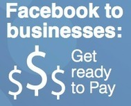 Facebook Tells Businesses: Organic Reach will Fall – Get Ready to Pay to Play | Enterprise Social Media | Scoop.it