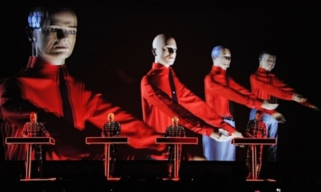 Kraftwerk: Pop Art review – more influential than the Beatles? | Universal curiosity, appreciation and imagination. | Scoop.it