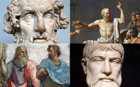 Όμηρος, Αριστοτέλης, Πίνδαρος, Πλάτωνας...15 κλασσικά βιβλία που πρέπει να διαβάσετε.... | KNOWING............. | Scoop.it