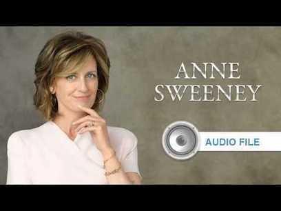Anne Sweeney's Goals for Disney | Naturally Healthy | Scoop.it