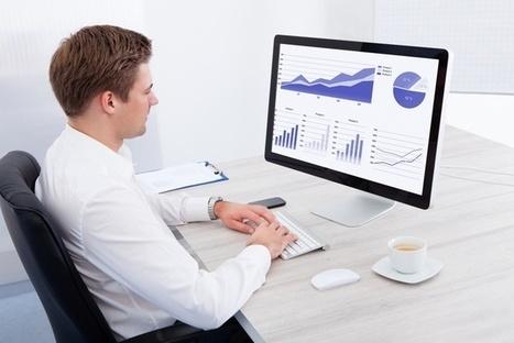 5 Consejos para trabajar mejor en el computador sin arriesgar la salud | Educacion, ecologia y TIC | Scoop.it