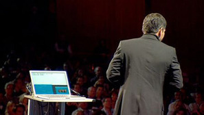 Presenter View: PowerPoint's Secret Weapon for Speakers | Digital Presentations in Education | Scoop.it