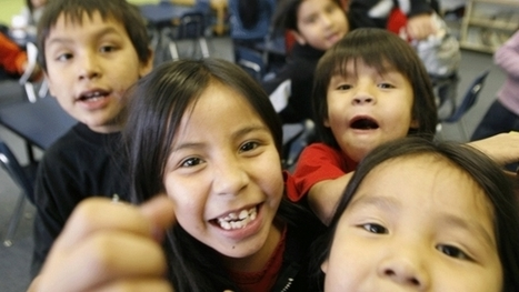Kobo Donates 3,500 e-Readers to Canadian Native Youth | AboriginalLinks LiensAutochtones | Scoop.it