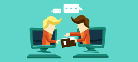 Como se tornar um professor melhor na educação online? | Ferramentas da WEB 2.0 | Scoop.it