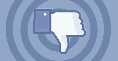 Study: Facebook Use Can 'Undermine Well-Being'   Redrawing subjective well-being in the 21st century   Scoop.it