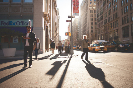 Le freelance est l'avenir de l'Homme | Le meilleur de vous | Scoop.it