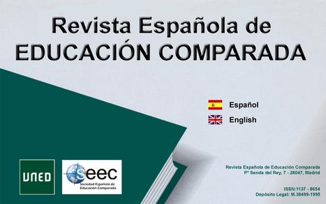 Revista Española de Educación Comparada | Política Educativa | Scoop.it