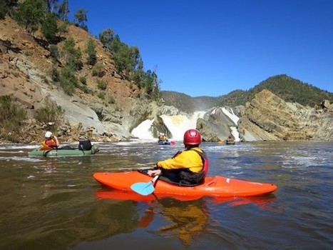 A River Recovering: Australia's Upper Snowy River | Australian Issues (Geography) | Scoop.it