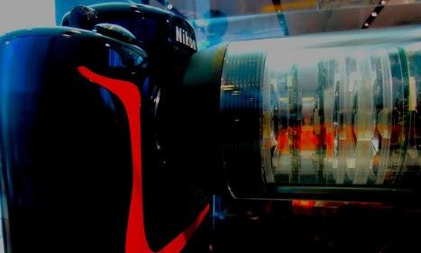 More Nikon camera prototypes | Nikon Rumors | Everything Photographic | Scoop.it