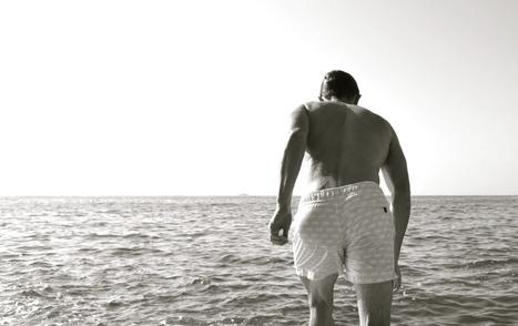 Luxury Mens Swim Shorts | Swimwear | Leo Joseph | mens swimshorts | Scoop.it