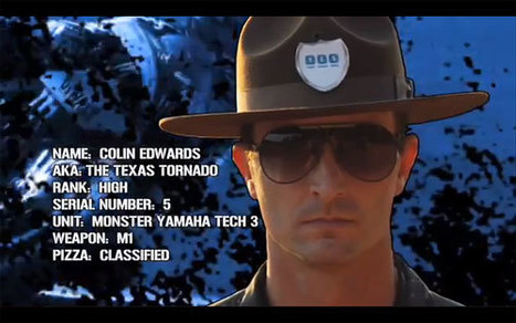Colin Edwards Puts Yamaha Extended Service Agents Through Boot Camp [Video] | Motorcycle Blog: The Sidecar | Motorcycling | Scoop.it