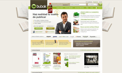 Ebooks gratuitos y legales, una manera de conseguirlos | Searching & sharing | Scoop.it