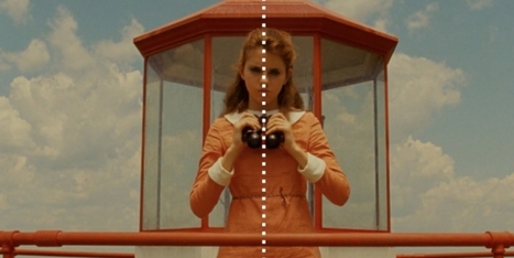 You'll never see Wes Anderson's films the same way after this | Hitchhiker | Scoop.it