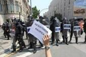 Anonymous y 15M, la criminalización del activismo | Activismo en la RED | Scoop.it
