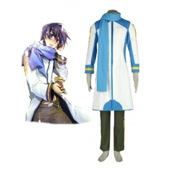 Vocaloid kaito Cosplay Costume | Cosplay Costumes | Scoop.it