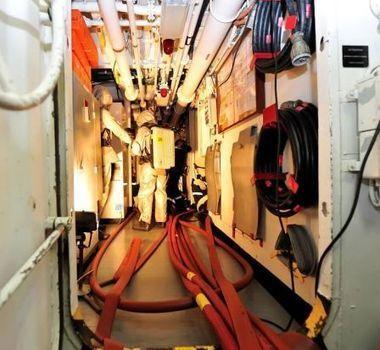 La sécurité, l'affaire de chacun… - Journaux de bord : Marine nationale | Valéria | Scoop.it