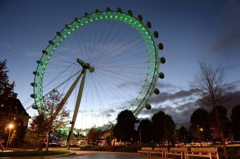 London voted world's third best tourist destination   Travel   Scoop.it