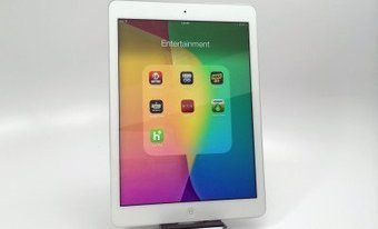 iPad Air 2 vs. Nexus 8: Rumor Breakdown - Gotta Be Mobile | Paperless Meetings | Scoop.it