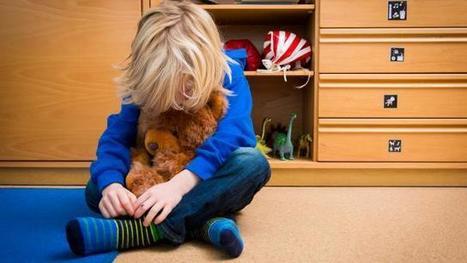 'Gedrag autistische kinderen verbetert na interactie met ouders' | Autisme en het jonge kind | Scoop.it