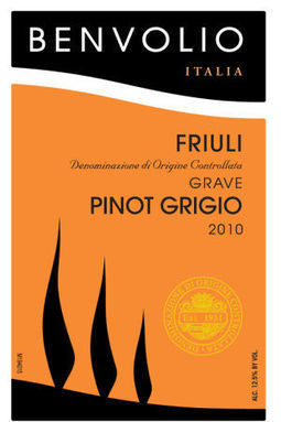 Wine Finds: Italian Pinto Grigios are popular despite criticism - STLtoday.com   Love Your (Unstuffy) Wine   Scoop.it