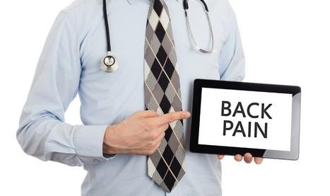 Understanding Back Pain Related to Raking and How to Avoid Urgent Care | U.S. HealthWorks Redmond | Scoop.it