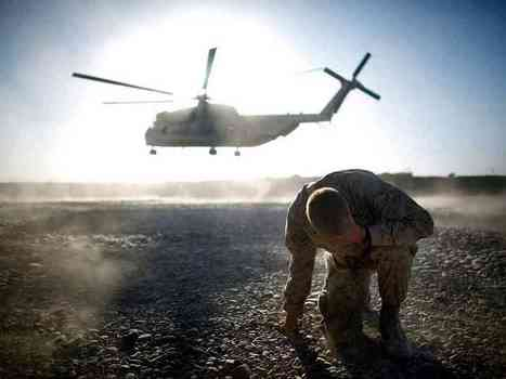 U.S. Military Lingo: The (Almost) Definitive Guide | Digest | Scoop.it