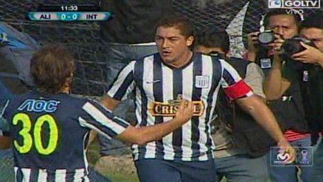 Alianza Lima goleó 4-0 a Inti Gas y jugará la final de la Copa Inca | Piero informa | Scoop.it