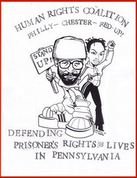 Human Rights Coalition | Prisoners' Rights and Activism Info & Resources | Scoop.it