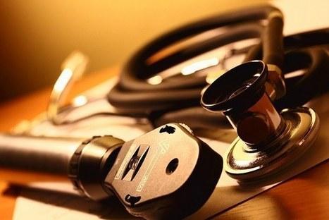 How Digital Health is Opening Up Communication Between Doctors & Patients | Digital Health | Scoop.it