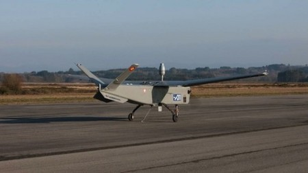 ATLANTE UAS makes its maiden flight | Future of Robotics | Scoop.it