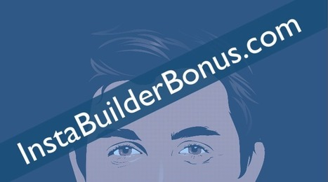 Instabuilder 2 Bonus Insta Builder 2 Bonus Template Package Insta-Builder 2.0 review  https://s3.amazonaws.com/ossfilesnew/142478896154ec8de118f2d/142478896154ec8de118f2d.avi | Optin Designer | Scoop.it