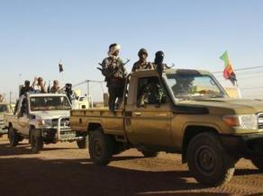 Mali: à Kidal, les négociations sur le cantonnement des combattants touaregs continuent | NEWS FROM MALI | Scoop.it
