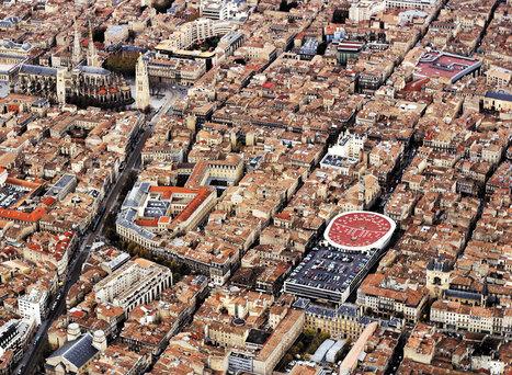 Bordeaux invente la co-élaboration de projet urbain | projet de bordeaux | Scoop.it