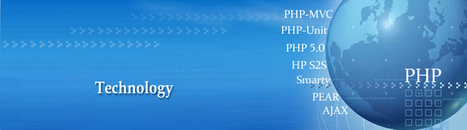 Why PHP Application Development? | Mobile App Development | Web Development Company | Rapidsoft Technologies | Scoop.it