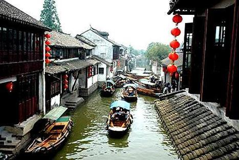 China Tourism Market Report | China Online Marketing | Chinese Tourism | Scoop.it