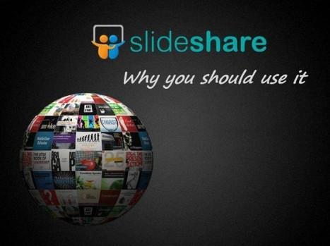 8 buoni motivi per usare SlideShare per pubblicizzare i tuoi libri | WEBOLUTION! | Scoop.it